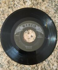 SCARLETS DEAR ONE/I'VE LOST, TRIP RECORDS 45RPM