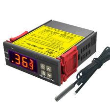 Digital 220v Stc 1000 Temperature Controller Thermostat Regulator Ntc Sensor