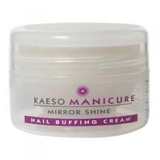 Kaeso Brillo Espejo Uñas Pulido Crema Para Profesionales Manicura tratamiento 30 Ml