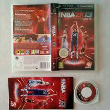 NBA 2K13 COMPLETO SONY PLAYSTATION  / PSP