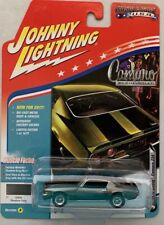 JOHNNY LIGHTNING 1979 CHEVY CAMARO Z28. 2015 SERIES.MUSCLE CARS.METAL/METAL