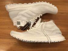 9c55214d74812 Adidas Ultra Boost All Terrain Triple White Running BB6131 Men 11 Shoes NWT.