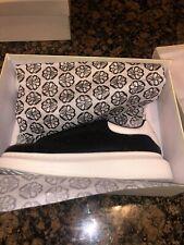 Alexander McQueen Sneakers Men's Size 42