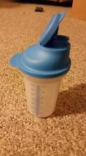 Tupperware All in one Shaker NEW