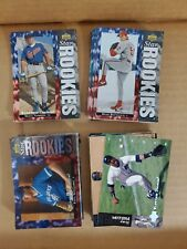 1994 Upper Deck Electric Diamond- U PICK - Complete your set - FREE SHIPPING!