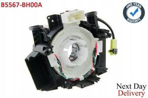 AIR SQUIB BAG SPIRAL CABLE CLOCK SPRING fit NISSAN NAVARA PATHFINDER R51 QASHQAI