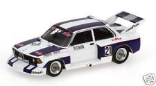 """BMW 320i Grp.5 #21 Peterson """"Eifelrennen DRM"""" 1977 (Minichamps 1:43 / 400772321)"""