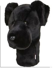 Black Lab  Daphne Head Cover 460cc Drivers and Fairway Woods