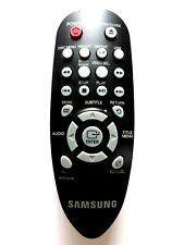 Samsung AK59-00103F control remoto de DVD para DVDC 450 Dvdd 350K Dvdd 360 Dvdd 360XU DVDP 390