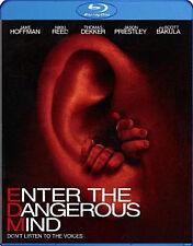 ENTER THE DANGEROUS MIND (Nikki Reed) - BLU RAY - Region Free - Sealed