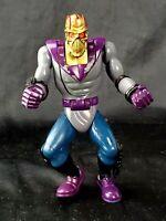 1993 Vintage Teenage Mutant Ninja Turtles TMNT Mutatin' Foot Clan Soldier Figure