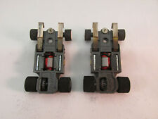 AURORA AFX 2 G-PLUS CHASSIS ~ NARROW STYLE ~ EXC COND ~ TESTED & OILED