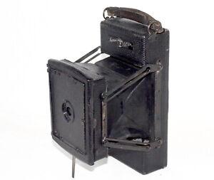 Uncommon Thornton Pickard Imperial rollfilm camera
