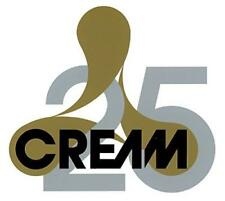 Various - Cream 25 Cd3 State