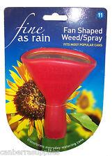 Haws Weedspray Watering Can Head Rose Fine Spray No 11 - F11/10
