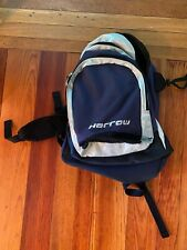 Harrow Sports Back Pack Bag With Shoulder And Handle Carrier