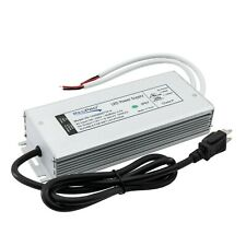 RecPro RV Waterproof IP67 LED Power Supply Driver Transformer 100W 120V AC to 12