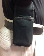 Otter Box Defender Cell Phone Holster for IPHONE 7. No clip, has belt loop.