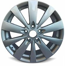 "New (2009-2010) Hyundai Sonata 16""x6.5"" 5 Lug Chrome Aluminum Wheel Rim 5x114.3"
