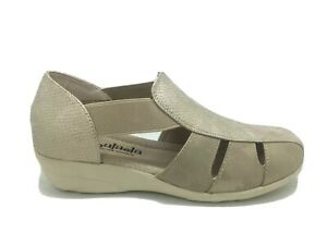 Comfort Women's fashion shoes - GOMA Beige - FREE POSTAGE!!