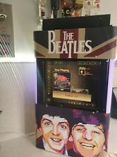Jukebox The Beatles Edition, Man Cave, Pub Shed