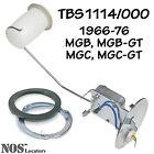 MGB, MGB-GT, MGC, MGC-GT 1966-76 Fuel Tank Sender NEW w/Ring and Seal - SALE