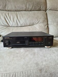 Pioneer PD-Z83M Multi-Play CD Player 6-Disc Changer Z