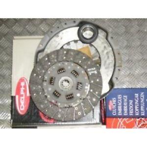 RANGE ROVER CLASSIC V8 4 SPEED CLUTCH KIT - AP DRIVELINE - 3 PIECE OEM
