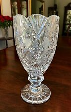 Waterford Crystal ~ SINCLAIRE VASE ~NUMBERED LIMITED EDITION~ SIGNED JIM O'LEARY
