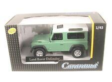 Land Rover Defender 90 (Light Green)