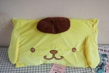 Pom Pom Purin soft fuzzy plush pillowcase cushion cover pillowcases model