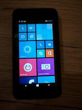 Nokia  Lumia 530 - 4GB - Grau (Ohne Simlock) Smartphone