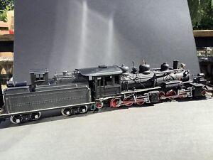 G Scale LGB 2-6-6-2 Loco model 2085 D