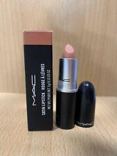 "Original NEW in box M.A.C Satin Lipstick *814* ""MYTH"" 3g/0.10 US OZ"