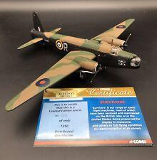 """Corgi AA34809 Vickers Armstrong Wellington """"R for Robert"""" 1/72"""