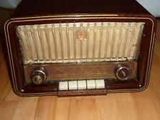 Röhrenradio Radio Philips Philetta BD 283 U