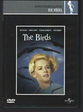 DVD Die Vögel/The Birds Hitchcock Du Maurier Universal Taylor Tandy