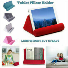 Pillow Holder Stand Foam Book Rest Reading Bed Support Cushion For Tablet iPad