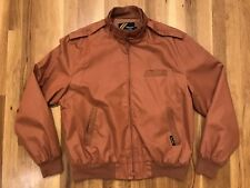 Vintage Outerwear from Sears Club Member Jacket Made In Hong Kong Men's Size Lg