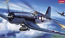 Academy 1/72 Vought F4U-1 Corsair # 12457
