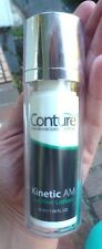 NEW CONTURE SKIN ENHANCEMENT SYSTEM KINETIC AM IGNITION LOTION ANTI AGING