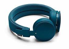 Urbanears Plattan ADV Wireless On-Ear Bluetooth Headphones, Indigo
