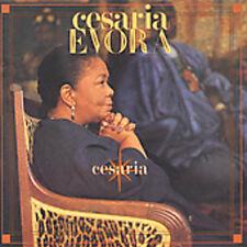 Cesaria Evora - Cesaria [New CD] Holland - Import