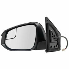 for 2016 2018 Toyota RAV4 Driver Left LH Mirror, Power/Heated, With Signal Lamp