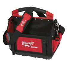 Milwaukee Tote Toolbag 40cm 31 Pockets Packout 4932464085