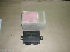 BRAND NEW GENUINE AUDI REAR PARKING DISTANCE CONTROL MODULE 4B0919283