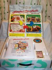 New Hooked On Math Complete Gateway Educational Cassettes Cards Workbook