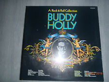Buddy Holly-A Rock &Roll Collection 2 vinyl LP Album