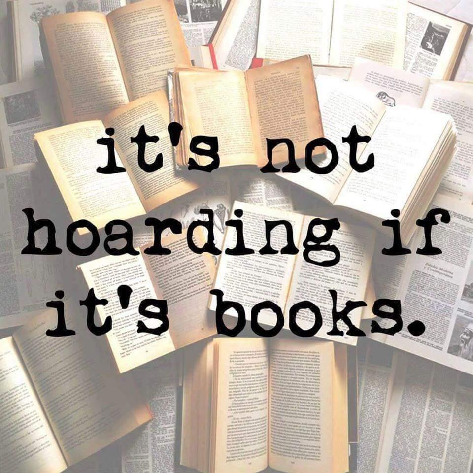 Leia Loves Books