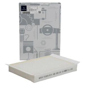 ORIGINAL Mercedes-Benz Innenraumfilter VORFILTER 1668300218 W205 W213 GLC GLE